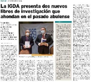 La Cátedra Adolfo Suárez pone a Ávila en el centro de la democracia