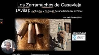 Los Zarramaches de Casavieja (Ávila): evolución y enigmas de una tradición invernal