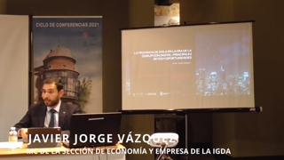La Provincia de Ávila en la era de la disrupción digital: principales retos y oportunidades