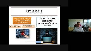 Cuestiones procesales acerca de las diligencias de investigación tecnológica