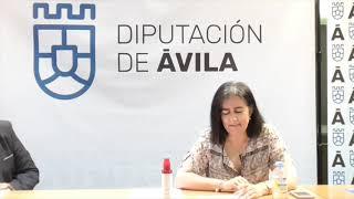 La literatura en la provincia de Ávila