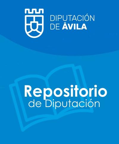Biblioteca y Repositorio Diputación