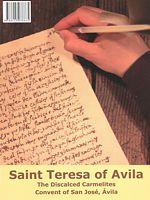 Carmelitas Descalzas de San José de Ávila