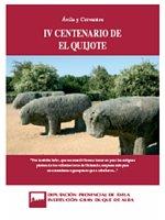 IV Centenario del Quijote