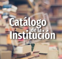 Catálogo de Publicaciones